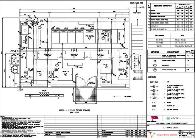 E House Design